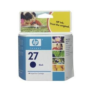 Photo of HEWLETPACK 27 8727AE BLK R Ink Cartridge