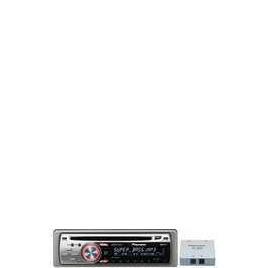PIONEER 4800+LEAD CAR CD Reviews