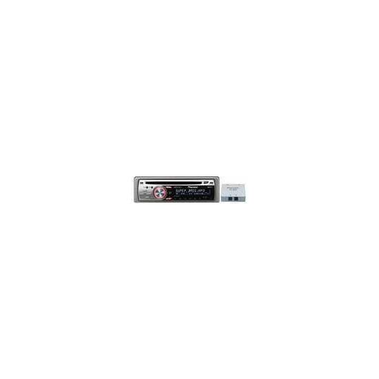 PIONEER 4800+LEAD CAR CD