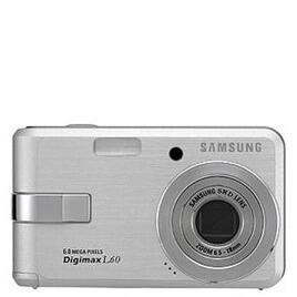 Samsung Digimax L60 Reviews