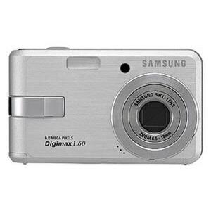 Photo of Samsung Digimax L60 Digital Camera