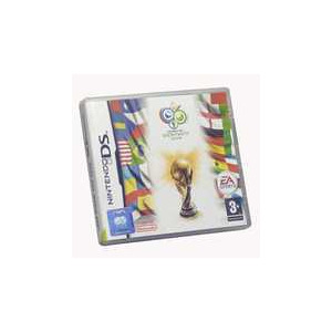 Photo of FIFA World Cup 2006 Nintendo DS Video Game