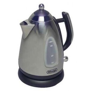 Photo of DeLonghi KBJ3050 Kettle