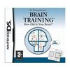 Photo of Dr Kawashima's Brain Training: How Old Is Your Brain? (DS) Video Game