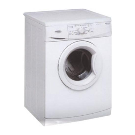 Whirlpool AWO-D4505
