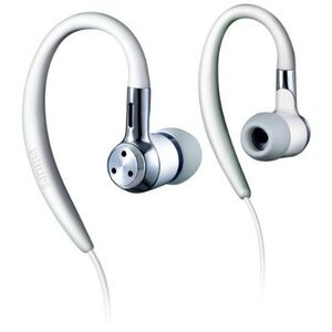 Photo of Philips SHS8001  Headphone