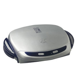 George Foreman 13334 HEALTH GRILL Reviews