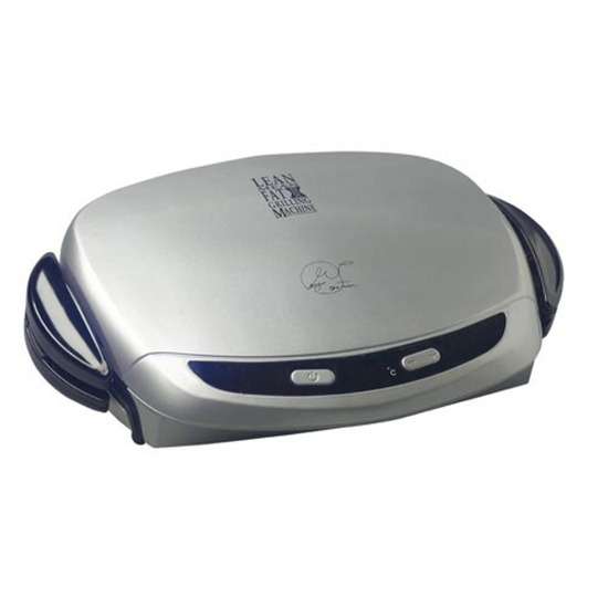 George Foreman 13334 HEALTH GRILL