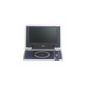 Photo of Goodmans GDVD90W2 Portable DVD Player