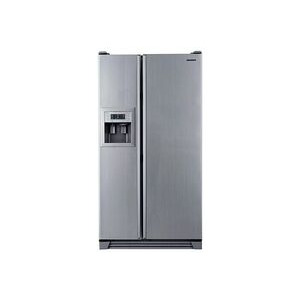 Photo of Samsung RS21DPSM Fridge Freezer