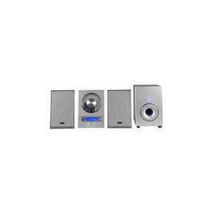 Photo of Teac CD-X9 Silver HiFi System