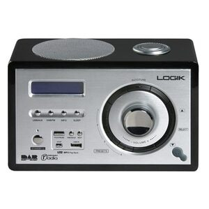 Photo of Logik LOG3006 Radio