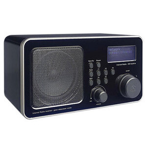 Photo of Logik IR100 Radio
