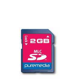 PURE MEDIA 2GB SD CA RD Reviews