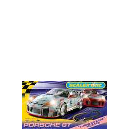 Scalextric C1184 Reviews