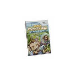 Photo of Super Monkey Ball Banana Blitz Video Game