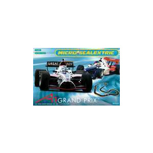 Photo of Scalextric G1032 Toy