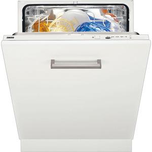 Photo of Zanussi ZDT41 Dishwasher
