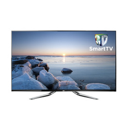 LG 55LM960V LED-backlit LCD TV Reviews