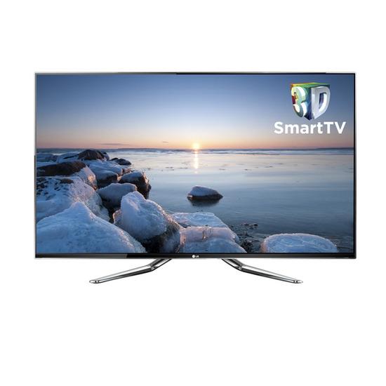 LG 55LM960V LED-backlit LCD TV