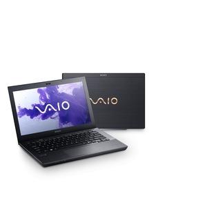 Photo of Sony SVS13A1X9E Laptop