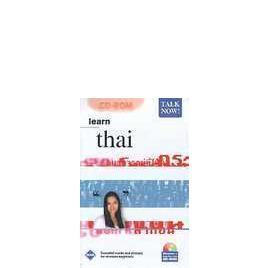 Eurotalk Learn Thai I CDR Reviews