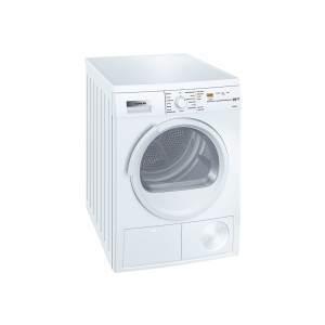 Photo of Siemens WT46E389 Tumble Dryer