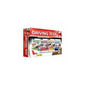 Photo of GSP Driving Test PREM 09 Software