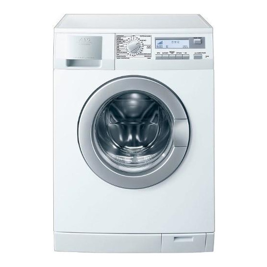 AEG L16850 Washer Dryer