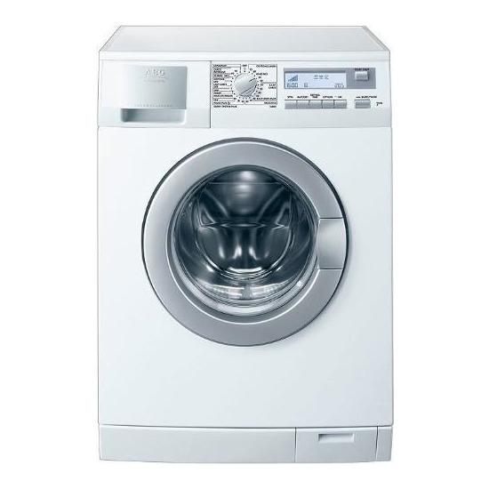 AEG L16850 Washer Dryer