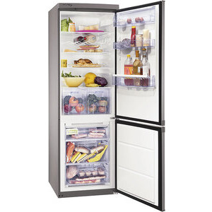 Photo of Zanussi ZRB634FX Fridge Freezer