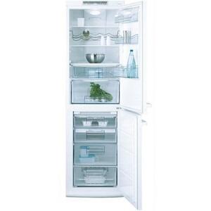 Photo of AEG S75400KG8 Fridge Freezer