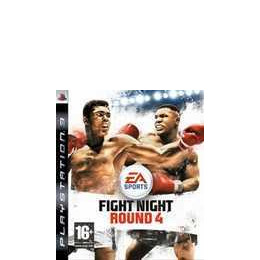 Fight Night Round 4 (PS3) Reviews