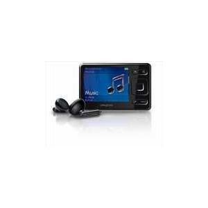 Photo of Creative ZEN MX 8GB MP3 Player