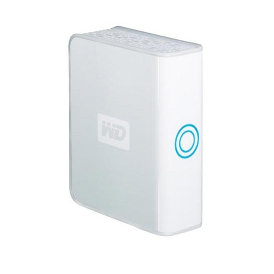 WD 2TB New Edition