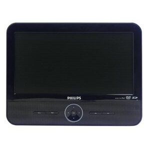 Photo of Philips DCP-951 Portable DVD Player