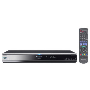 Photo of Panasonic DMR-BS750 DVD Recorder