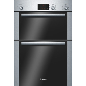 Photo of BOSCH HBM13B251 Oven