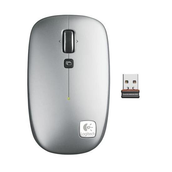 Logitech V550 Nano Mouse