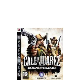 Sony Call Juarez Reviews