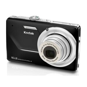 Photo of Kodak Easyshare M340 Digital Camera