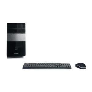 Photo of Advent PQD4003 Desktop Computer
