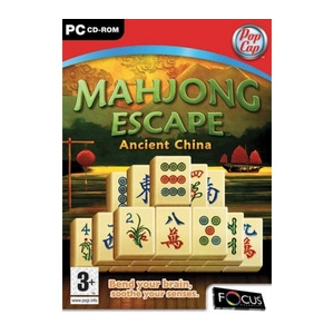 Photo of FOCUS m/m MAHJONG E SCAPE Board Games and Puzzle