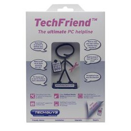 Tech Guys Tech Friend 12 months support Reviews