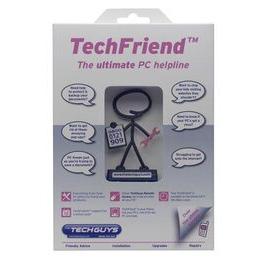 Tech Guys Tech Friend 12 months support Reviews