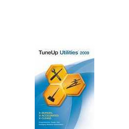 TuneUp Utilities 2009 Reviews