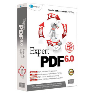 Photo of Avanquest Expert PDF 6 PRO6 Software