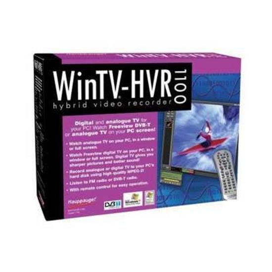 Hauppauge HVR1100