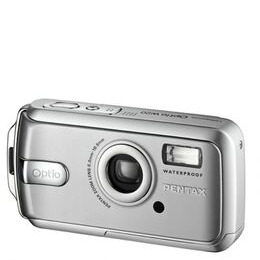 Pentax Optio W20 Reviews