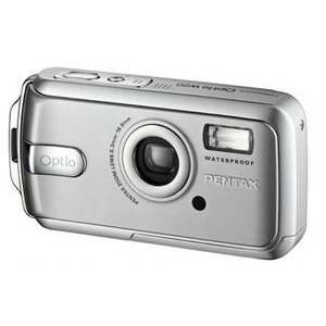Photo of Pentax Optio W20 Digital Camera